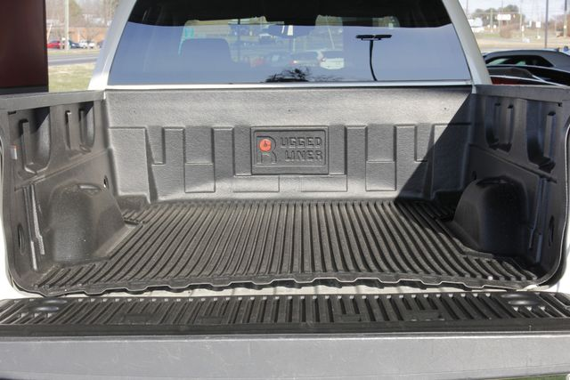 2014 Chevrolet Silverado 1500 LTZ PLUS Crew Cab 4x4 Z71 - DRIVER ALERT PKG! Mooresville , NC 16