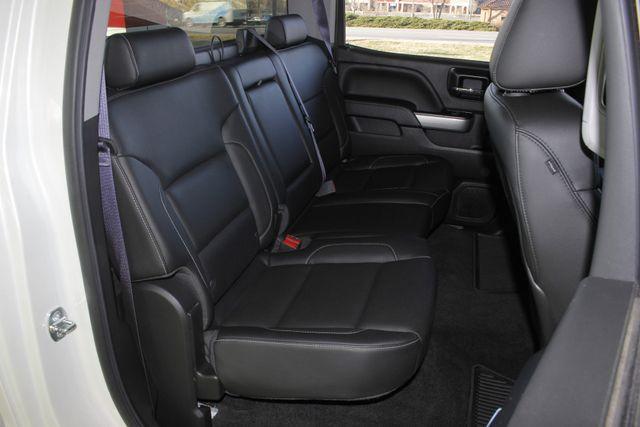 2014 Chevrolet Silverado 1500 LTZ PLUS Crew Cab 4x4 Z71 - DRIVER ALERT PKG! Mooresville , NC 10