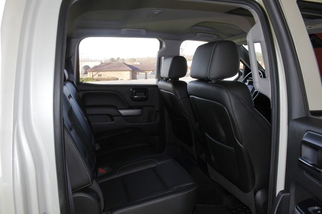 2014 Chevrolet Silverado 1500 LTZ PLUS Crew Cab 4x4 Z71 - DRIVER ALERT PKG! Mooresville , NC 37