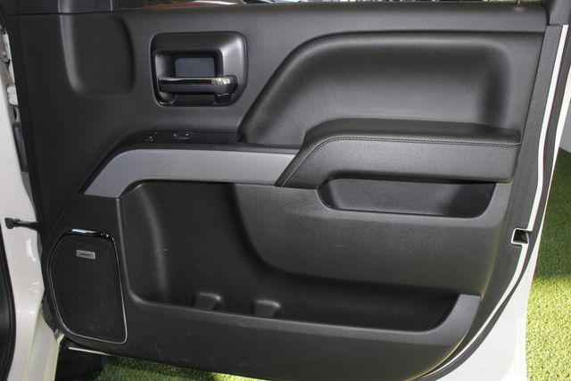 2014 Chevrolet Silverado 1500 LTZ PLUS Crew Cab 4x4 Z71 - DRIVER ALERT PKG! Mooresville , NC 42