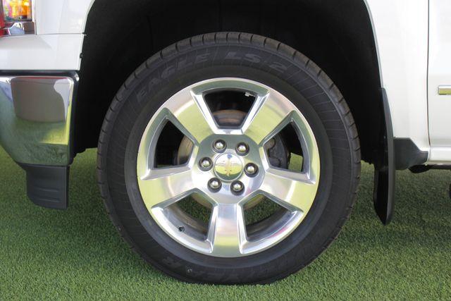 2014 Chevrolet Silverado 1500 LTZ PLUS Crew Cab 4x4 Z71 - DRIVER ALERT PKG! Mooresville , NC 18