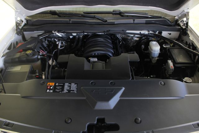 2014 Chevrolet Silverado 1500 LTZ PLUS Crew Cab 4x4 Z71 - DRIVER ALERT PKG! Mooresville , NC 43