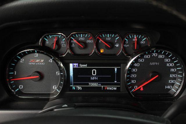 2014 Chevrolet Silverado 1500 LT Double Cab 4x4 Z71 - HEATED BUCKETS! Mooresville , NC 9