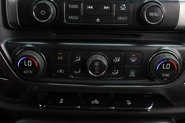 2014 Chevrolet Silverado 1500 LT Double Cab 4x4 Z71 - HEATED BUCKETS! Mooresville , NC 35