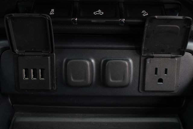 2014 Chevrolet Silverado 1500 LT Double Cab 4x4 Z71 - HEATED BUCKETS! Mooresville , NC 37