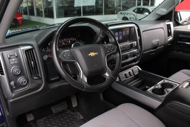 2014 Chevrolet Silverado 1500 LT Double Cab 4x4 Z71 - HEATED BUCKETS! Mooresville , NC 29