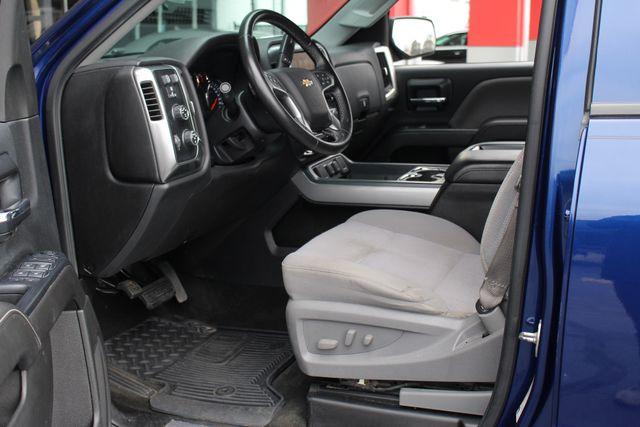 2014 Chevrolet Silverado 1500 LT Double Cab 4x4 Z71 - HEATED BUCKETS! Mooresville , NC 27
