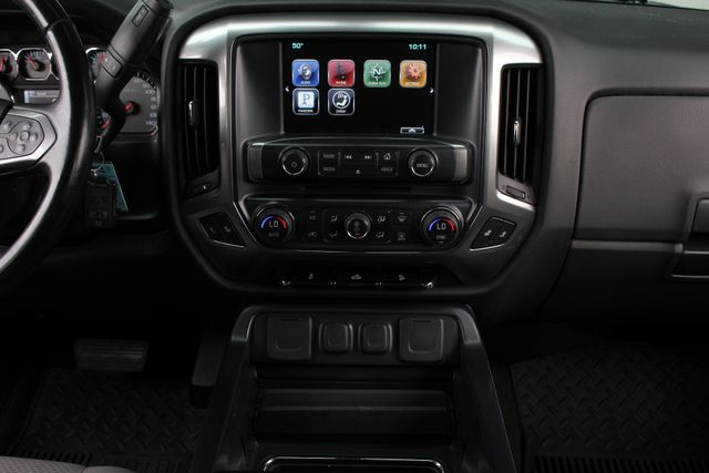 2014 Chevrolet Silverado 1500 LT Double Cab 4x4 Z71 - HEATED BUCKETS! Mooresville , NC 10