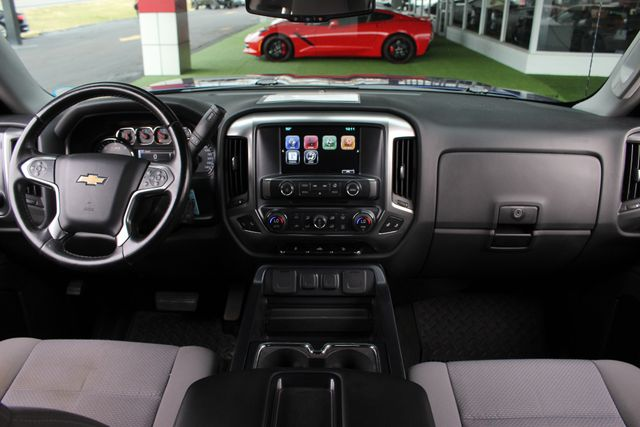 2014 Chevrolet Silverado 1500 LT Double Cab 4x4 Z71 - HEATED BUCKETS! Mooresville , NC 28