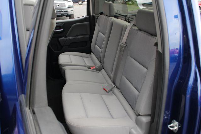 2014 Chevrolet Silverado 1500 LT Double Cab 4x4 Z71 - HEATED BUCKETS! Mooresville , NC 11