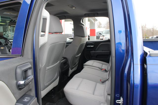 2014 Chevrolet Silverado 1500 LT Double Cab 4x4 Z71 - HEATED BUCKETS! Mooresville , NC 38