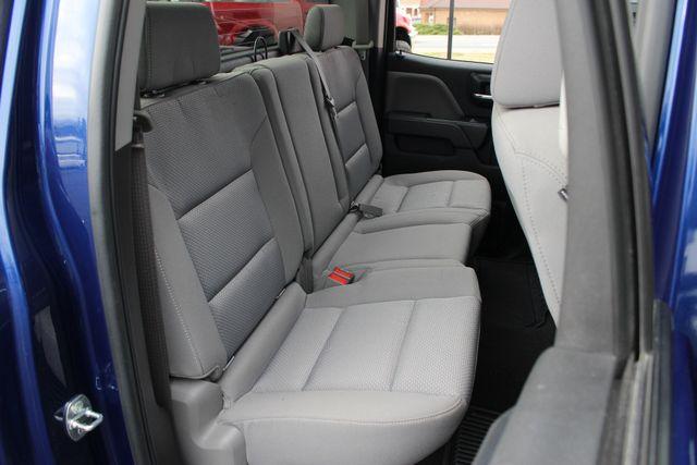 2014 Chevrolet Silverado 1500 LT Double Cab 4x4 Z71 - HEATED BUCKETS! Mooresville , NC 12