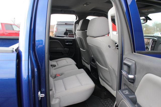 2014 Chevrolet Silverado 1500 LT Double Cab 4x4 Z71 - HEATED BUCKETS! Mooresville , NC 39