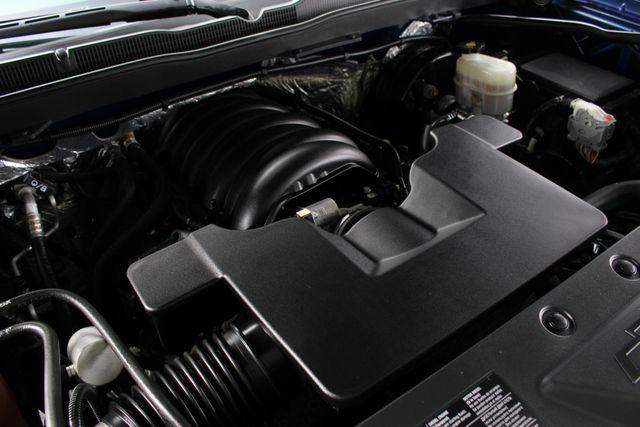 2014 Chevrolet Silverado 1500 LT Double Cab 4x4 Z71 - HEATED BUCKETS! Mooresville , NC 45