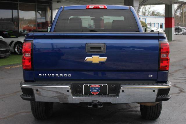 2014 Chevrolet Silverado 1500 LT Double Cab 4x4 Z71 - HEATED BUCKETS! Mooresville , NC 17