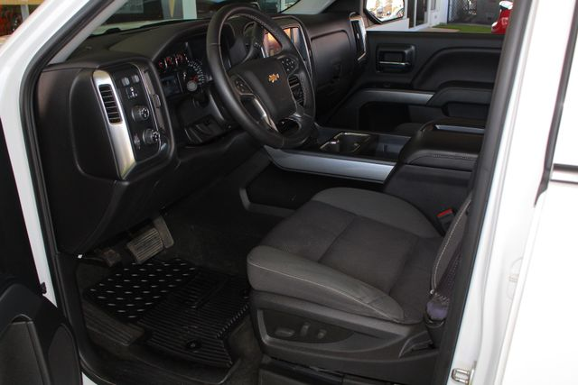2014 Chevrolet Silverado 1500 LT Double Cab 4x4 - ALL STAR - HEATED BUCKETS! Mooresville , NC 29