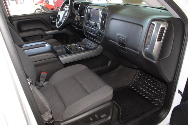 2014 Chevrolet Silverado 1500 LT Double Cab 4x4 - ALL STAR - HEATED BUCKETS! Mooresville , NC 30