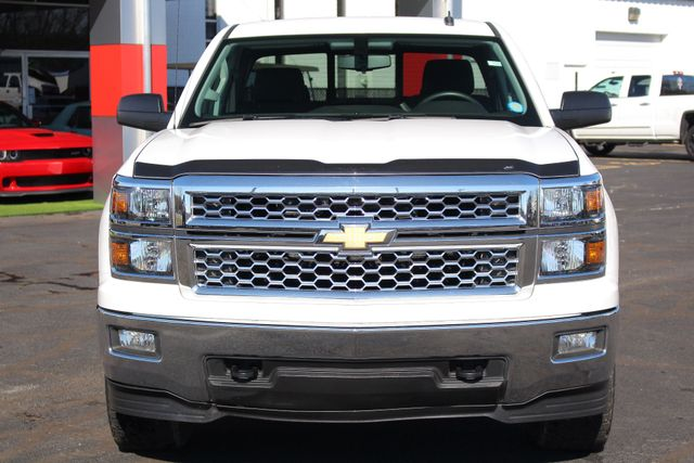 2014 Chevrolet Silverado 1500 LT Double Cab 4x4 - ALL STAR - HEATED BUCKETS! Mooresville , NC 15