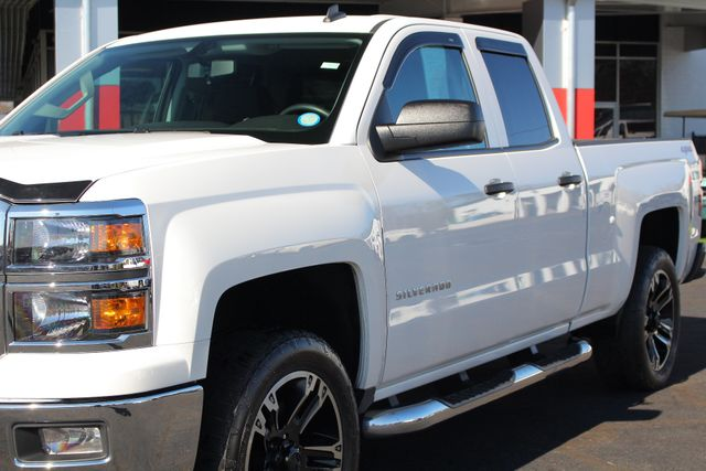 2014 Chevrolet Silverado 1500 LT Double Cab 4x4 - ALL STAR - HEATED BUCKETS! Mooresville , NC 26