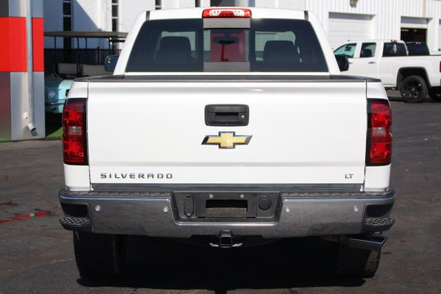 2014 Chevrolet Silverado 1500 LT Double Cab 4x4 - ALL STAR - HEATED BUCKETS! Mooresville , NC 16