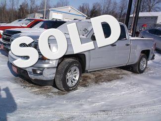 2014 Chevrolet Silverado 1500 LT Newport, VT