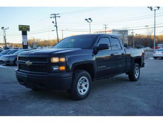 2014 Chevrolet Silverado 1500 Work Truck Norwood, Massachusetts