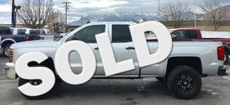 2014 Chevrolet Silverado 1500 LT Ogden, Utah