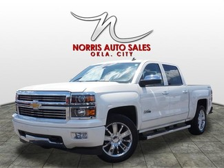2014 Chevrolet Silverado 1500 High Country in Oklahoma City OK