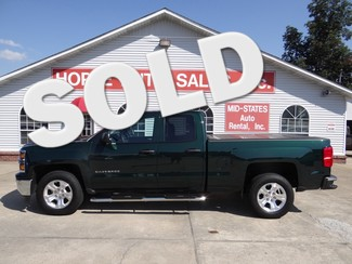 2014 Chevrolet Silverado 1500 in Paragould Arkansas