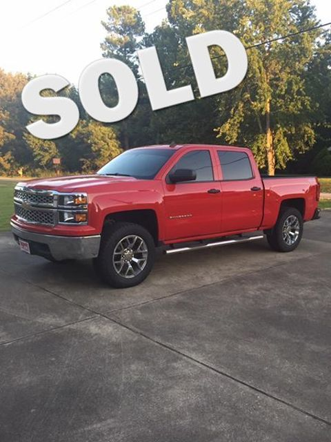 2014 Chevrolet Silverado 1500 LT | Paragould, Arkansas | Hoppe Auto Sales, Inc. in Paragould Arkansas