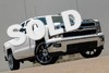2014 Chevrolet Silverado 1500 LT * 1-OWNER * 24s * CUSTOM EVERYTHING *Pwr Boards Plano, Texas