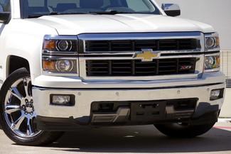 2014 Chevrolet Silverado 1500 LTZ Plus * 1-OWNER * NAVI * 22's * Roof * Z-71 * Plano, Texas 20