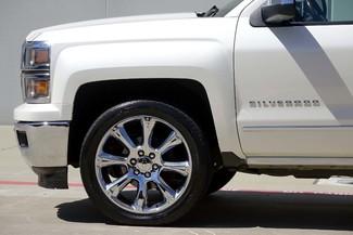 2014 Chevrolet Silverado 1500 LTZ Plus * 1-OWNER * NAVI * 22's * Roof * Z-71 * Plano, Texas 30