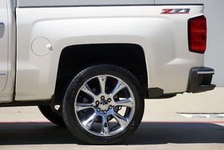 2014 Chevrolet Silverado 1500 LTZ Plus * 1-OWNER * NAVI * 22's * Roof * Z-71 * Plano, Texas 31