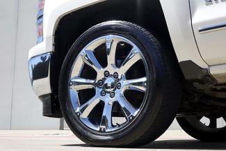 2014 Chevrolet Silverado 1500 LTZ Plus * 1-OWNER * NAVI * 22's * Roof * Z-71 * Plano, Texas 34