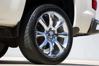 2014 Chevrolet Silverado 1500 LTZ Plus * 1-OWNER * NAVI * 22's * Roof * Z-71 * Plano, Texas 37