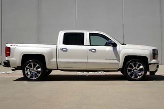 2014 Chevrolet Silverado 1500 LTZ Plus * 1-OWNER * NAVI * 22's * Roof * Z-71 * Plano, Texas 2