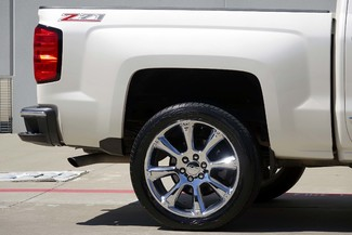 2014 Chevrolet Silverado 1500 LTZ Plus * 1-OWNER * NAVI * 22's * Roof * Z-71 * Plano, Texas 28