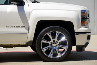 2014 Chevrolet Silverado 1500 LTZ Plus * 1-OWNER * NAVI * 22's * Roof * Z-71 * Plano, Texas 29