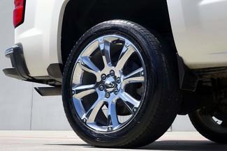 2014 Chevrolet Silverado 1500 LTZ Plus * 1-OWNER * NAVI * 22's * Roof * Z-71 * Plano, Texas 36