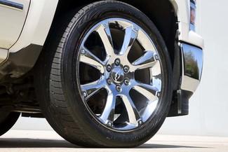 2014 Chevrolet Silverado 1500 LTZ Plus * 1-OWNER * NAVI * 22's * Roof * Z-71 * Plano, Texas 35