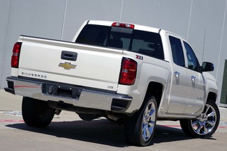2014 Chevrolet Silverado 1500 LTZ Plus * 1-OWNER * NAVI * 22's * Roof * Z-71 * Plano, Texas 4
