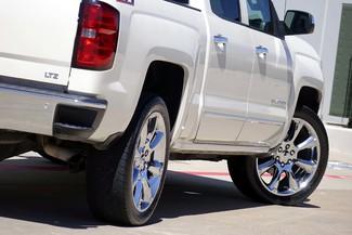 2014 Chevrolet Silverado 1500 LTZ Plus * 1-OWNER * NAVI * 22's * Roof * Z-71 * Plano, Texas 24