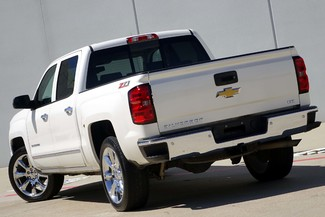 2014 Chevrolet Silverado 1500 LTZ Plus * 1-OWNER * NAVI * 22's * Roof * Z-71 * Plano, Texas 5