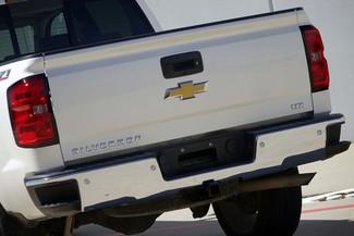 2014 Chevrolet Silverado 1500 LTZ Plus * 1-OWNER * NAVI * 22's * Roof * Z-71 * Plano, Texas 27