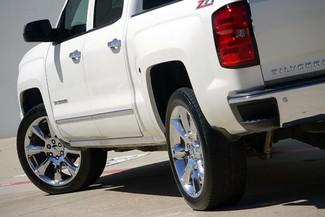2014 Chevrolet Silverado 1500 LTZ Plus * 1-OWNER * NAVI * 22's * Roof * Z-71 * Plano, Texas 25