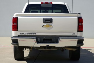 2014 Chevrolet Silverado 1500 LTZ Plus * 1-OWNER * NAVI * 22's * Roof * Z-71 * Plano, Texas 7