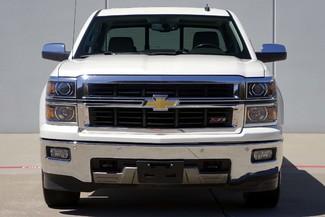 2014 Chevrolet Silverado 1500 LTZ Plus * 1-OWNER * NAVI * 22's * Roof * Z-71 * Plano, Texas 6