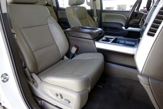 2014 Chevrolet Silverado 1500 LTZ Plus * 1-OWNER * NAVI * 22's * Roof * Z-71 * Plano, Texas 13