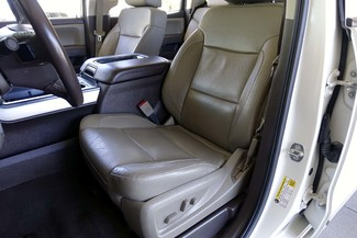 2014 Chevrolet Silverado 1500 LTZ Plus * 1-OWNER * NAVI * 22's * Roof * Z-71 * Plano, Texas 12